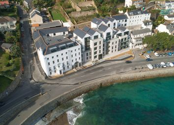 Thumbnail 3 bedroom flat for sale in Havelet Waters, St Peter Port