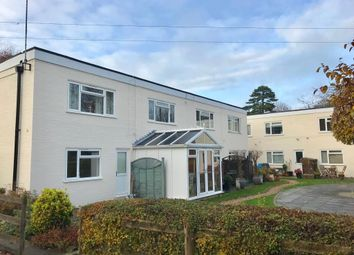 Thumbnail 1 bed flat to rent in Mongewell Court, Wallingford