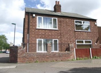 Thumbnail 2 bed property to rent in Kennington Road, Nottingham