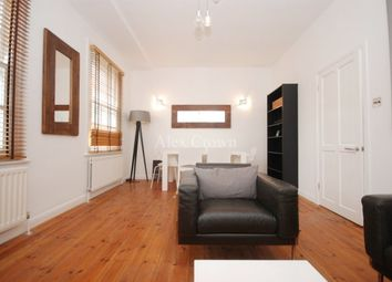 Thumbnail 2 bed flat to rent in Sekforde Street, London