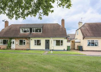 Thumbnail 3 bed semi-detached house for sale in Redhouse Lane, Aldridge, Walsall