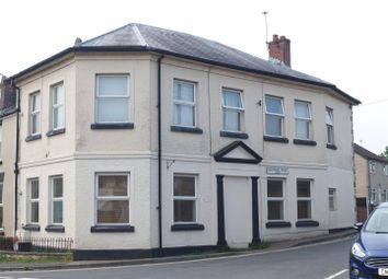 Thumbnail 2 bed flat for sale in Parkend Road, Coalway, Coleford