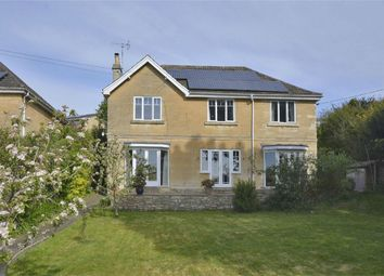 Thumbnail 5 bedroom detached house for sale in 18 Belcombe Road, Bradford On Avon, Wiltshire