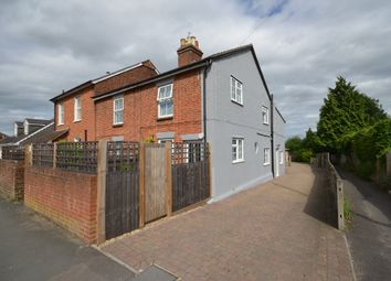 Thumbnail 2 bedroom semi-detached house for sale in Weybourne Road, Farnham, Surrey