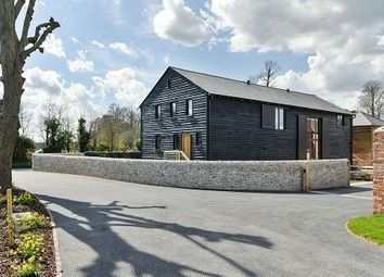Thumbnail 3 bed barn conversion to rent in Wilmot Cottages, Park Road, Banstead