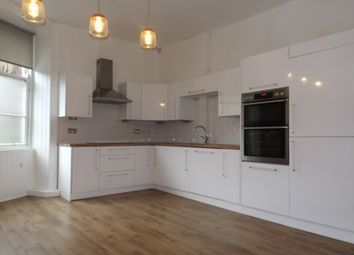 1 bed flat to rent in Airlie Street, Glasgow G12
