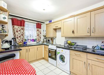 Thumbnail 2 bed flat for sale in Reculver House Lovelinch Close, South Bermondsey, London