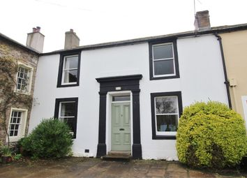 Thumbnail 3 bed cottage for sale in Hesket Newmarket, Wigton, Cumbria