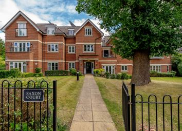 3 bed flat for sale in Saxon Court, Brookdene Drive, Northwood HA6