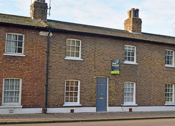 Thumbnail 3 bed cottage for sale in Richmond Road, East Twickenham, St Margarets