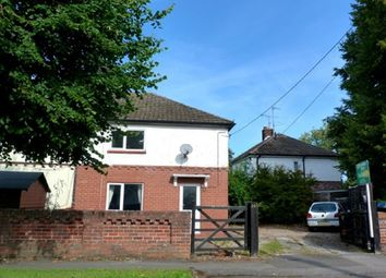 Thumbnail 3 bed semi-detached house for sale in Rolls Avenue, Monmouth