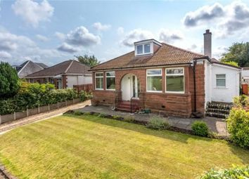 Thumbnail 3 bedroom detached house to rent in Speirs Road, Bearsden