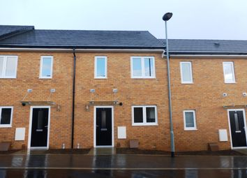 Thumbnail 2 bed property to rent in Cades Close, Luton