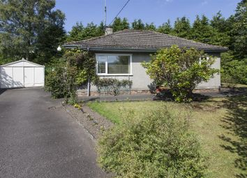 Thumbnail 2 bed detached bungalow for sale in The Point Cottage, Orchil Road, Auchterarder