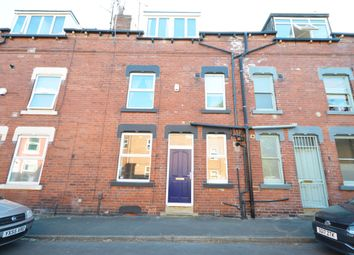 Thumbnail 2 bed terraced house to rent in Highbury Lane, Meanwood, Leeds, West Yorkshire.