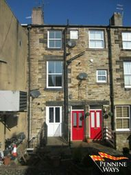 Thumbnail 2 bed triplex for sale in Central Place, Haltwhistle, Northumberland