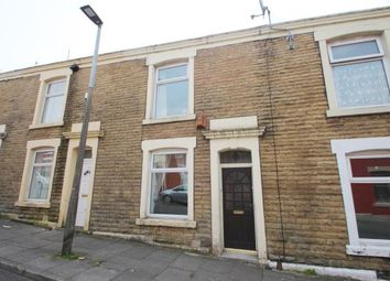 Thumbnail 2 bed terraced house for sale in Infirmary Street, Infirmary, Blackburn, Lancashire