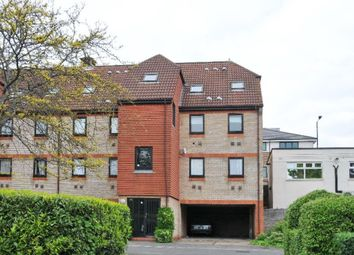 Thumbnail 2 bed flat for sale in Pilgrims Close, Palmers Green, London
