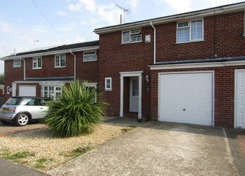 Thumbnail 3 bed terraced house to rent in Brightside, Waterlooville