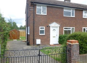 Thumbnail 2 bed property to rent in Woodlands Park Road, Woodlands Park, Maidenhead, Berkshire