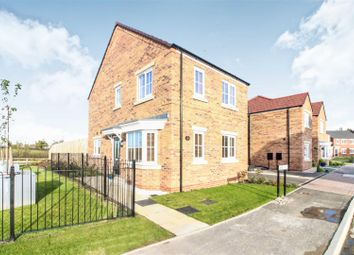 Thumbnail 3 bed detached house for sale in Aspen Way, Beverley
