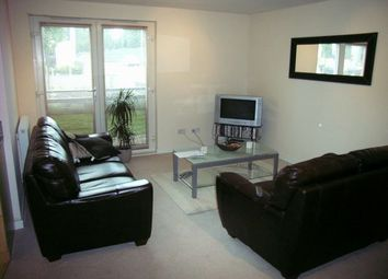 Thumbnail 2 bed flat to rent in Firpark Close, Dennistoun, Glasgow, Lanarkshire G31,