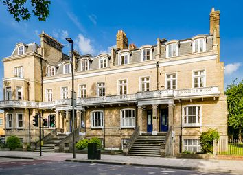 Thumbnail 2 bed flat for sale in 137-139 Queenstown Road, London