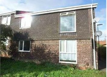 Thumbnail 2 bedroom flat to rent in Tudor Walk, Kingston Park, Newcastle Upon Tyne, Tyne And Wear