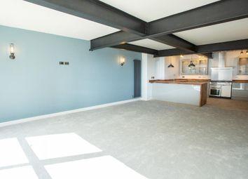 Thumbnail 3 bed terraced house for sale in Streatfield Road, Heathfield, East Sussex