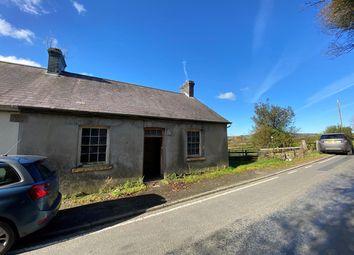 Thumbnail Land for sale in Llansawel, Llandeilo