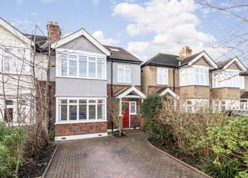 Thumbnail 5 bed semi-detached house for sale in Tybenham Road, London