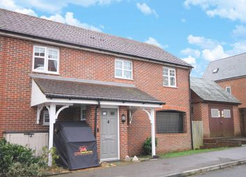 2 bed semi-detached house to rent in Fieldfare Drive, Jennett`S Park RG12