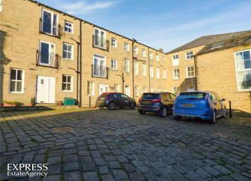 Thumbnail 1 bed flat for sale in Nicolsons Place, Silsden, Keighley, West Yorkshire