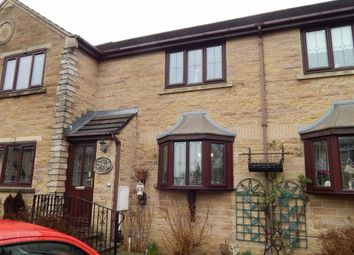 Thumbnail 2 bed mews house for sale in Woodside, Buxton, Derbyshire