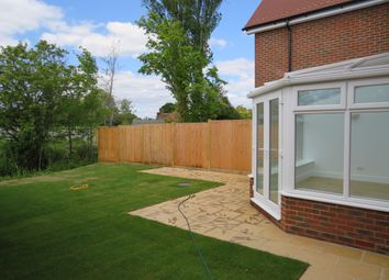 Thumbnail 3 bed property to rent in Chaffinch Close, Birdham, Chichester