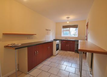 Thumbnail 2 bedroom flat for sale in Countesthorpe Road, South Wigston, Leicester