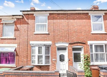 Thumbnail 2 bed terraced house for sale in Carter Road, Wolverhampton
