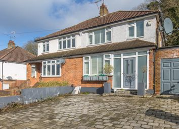 Thumbnail 3 bed semi-detached house for sale in Mead Way, Coulsdon