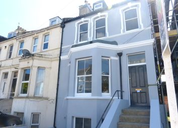 Thumbnail 1 bed flat for sale in Bohemia, St Leonards On Sea