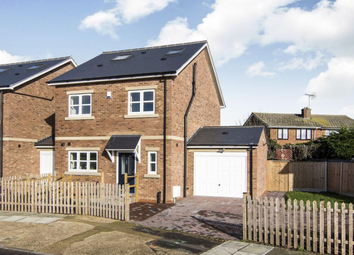 Thumbnail 4 bed terraced house for sale in Heath Road, Essex