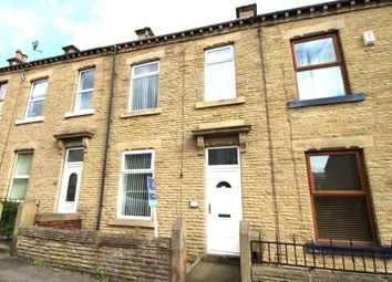 Thumbnail 3 bed terraced house to rent in Westfield Street, Ossett
