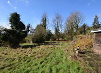 Thumbnail Land for sale in Hammersley Lane, Penn, High Wycombe