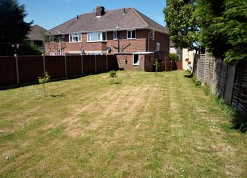 Thumbnail 2 bedroom flat for sale in Milton Road, Yate