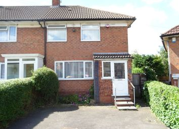 Thumbnail 2 bed property for sale in Brinklow Road, Birmingham