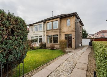 Thumbnail 3 bed property for sale in 14 Douglas Road, Renfrew
