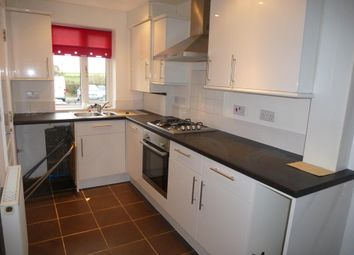 3 bed town house to rent in Ealands Close, Little Houghton, Barnsley S72