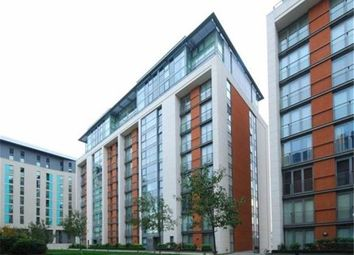 Thumbnail 1 bed flat to rent in Western Gateway, Excel