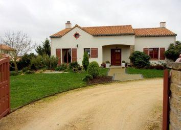 Thumbnail 6 bed property for sale in Oudon, Loire-Atlantique, France