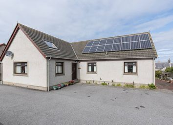 Thumbnail 5 bed property for sale in Haig Street, Portknockie, Buckie, Moray