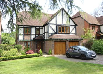 6 bed detached house for sale in Holly Hill Drive, Banstead SM7